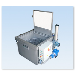 Cabinet Washers - Cabinet Parts Washers | BAUFOR